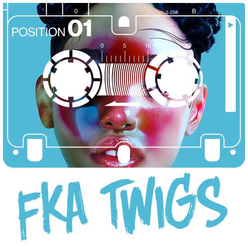 2014-01-FKA-TWIGS-LP1
